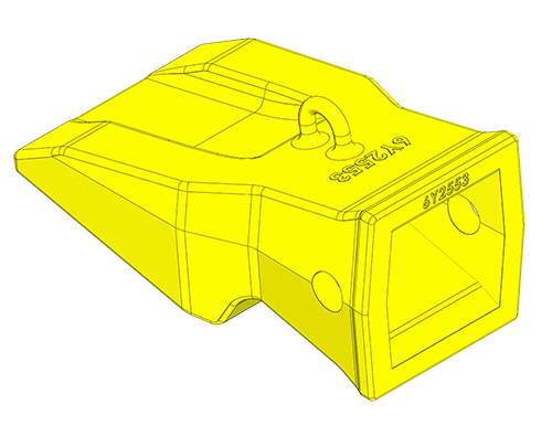 J SERIES PART NUMBER ISOMETRIC COLOUR 500w PNG